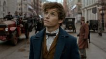JK Rowling hints at Fantastic Beasts 2 plot