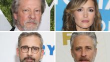 Chris Cooper Joins Steve Carell & Rose Byrne In Jon Stewart's Campaign Trail Comedy 'Irresistible' For Focus & Plan B