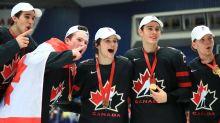 PHT Morning Skate: World Juniors schedule released; NHL 'reverse retro' jerseys?