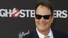 Sony refutes Dan Aykroyd's Ghostbuster reshoot claims