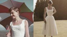 12 looks de verano inspirados en el armario de Audrey Hepburn