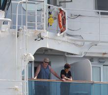 Coronavirus: 13 Coral Princess guests stuck aboard; 6 infected on Norwegian Pride of America