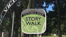Take an audio tour of Victoria Park's history with new app