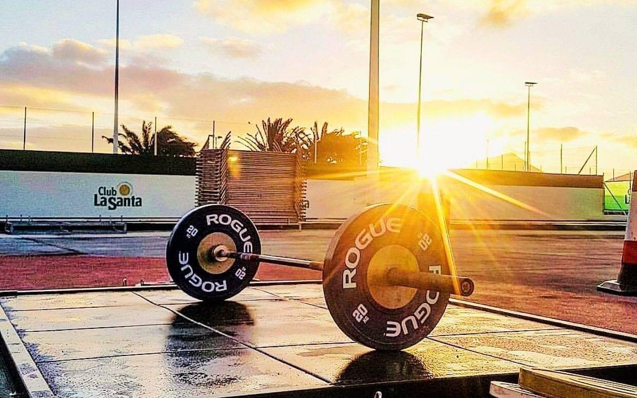 Where to train like (and with) an Olympian this summer