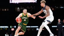 Boomers racing to be at best for World Cup
