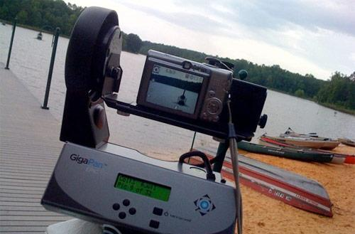 How would you change Gigapan's Epic camera robot?