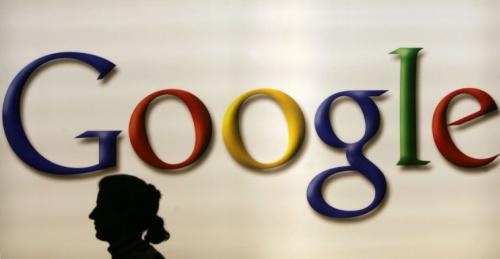 Bei Google zu arbeiten, ist für viele Bewerber ein Traum. (Bild: AFP)