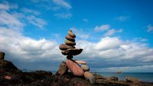 Stone-stacking: cool for Instagram, cruel for the environment