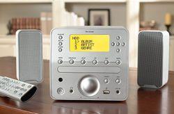 Switched On: Brookstone's music box