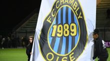 Foot - Transferts - Transferts: Vlatko Stojanovski à Chambly