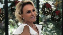 Ana Maria Braga presta serviço público ao falar sobre câncer na TV com tanta coragem