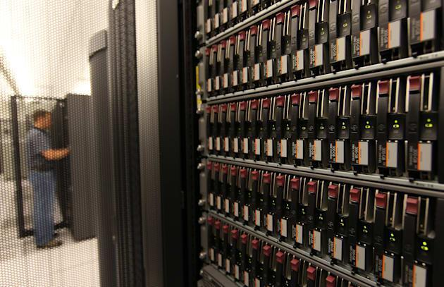 US government says online storage isn't protected by the Fourth Amendment