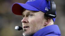 Bills sign head coach Sean McDermott to reported 6-year extension