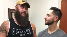 Brewers slugger Ryan Braun has a fun connection to one of WWE's biggest stars