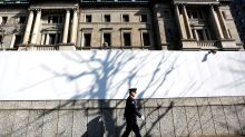 BOJ to consider offering bleaker view on output as trade war bites - sources