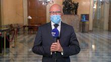"""Coronavirus: Ciotti lance un cri d'alarme au gouvernement contre le """"tout laissez-faire"""""""
