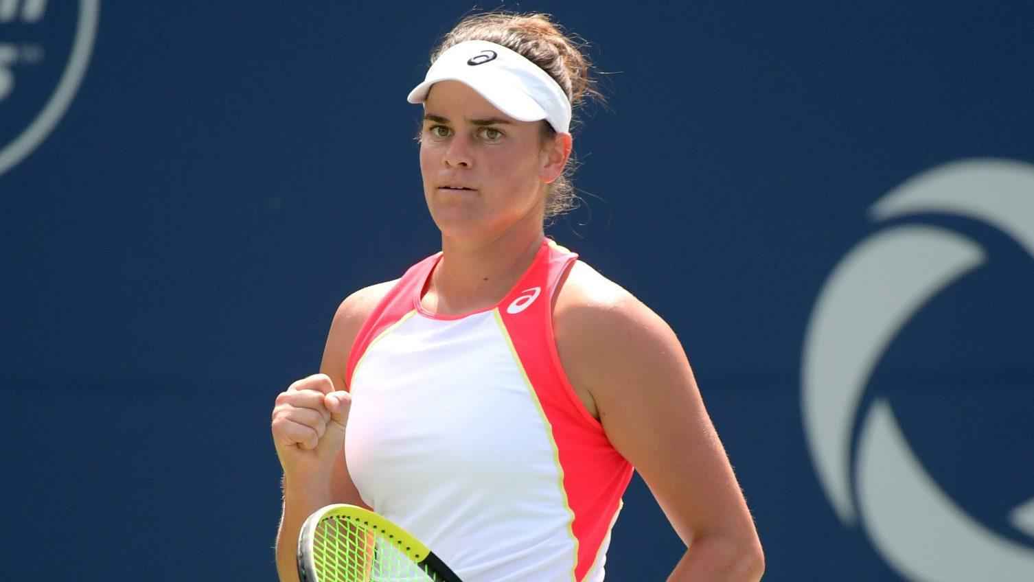 Brady beats Gauff at Top Seed Open to reach first WTA final