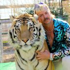 'Tiger King' star Joe Exotic says he was 'too gay' for Trump pardon: 'His corrupt friends all come first'