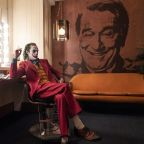 'Joker' Triumphs At Polish Cinematography Festival Camerimage
