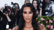 Met Gala 2019: Kim Kardashian channels Sophia Loren in sexy red carpet moment