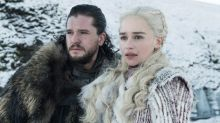 New 'Game Of Thrones' Season 8 Clips Suggest Jon Snow Might Get A Go On A Dragon