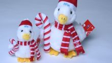 Sweeten the Holidays with the 2018 Aflac Holiday Duck