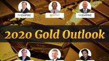 Gold Outlook 2020