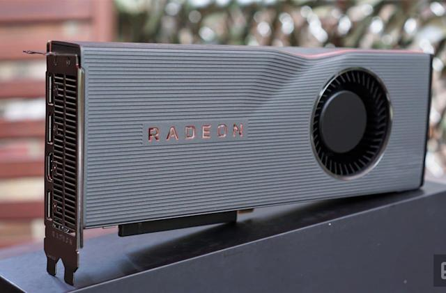Are the Radeon RX 5700 and 5700 XT ideal GPUs for your gaming PC?