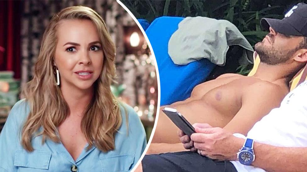 Bachie finale spoiler: Carlin spotted in Fiji sparking Bachelor in Paradise rumours