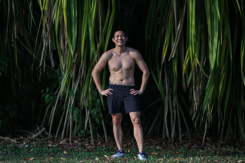 Czech Pornstar Male Teacher Naked In Singapore