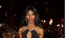 Sinitta reveals she was sexually assaulted