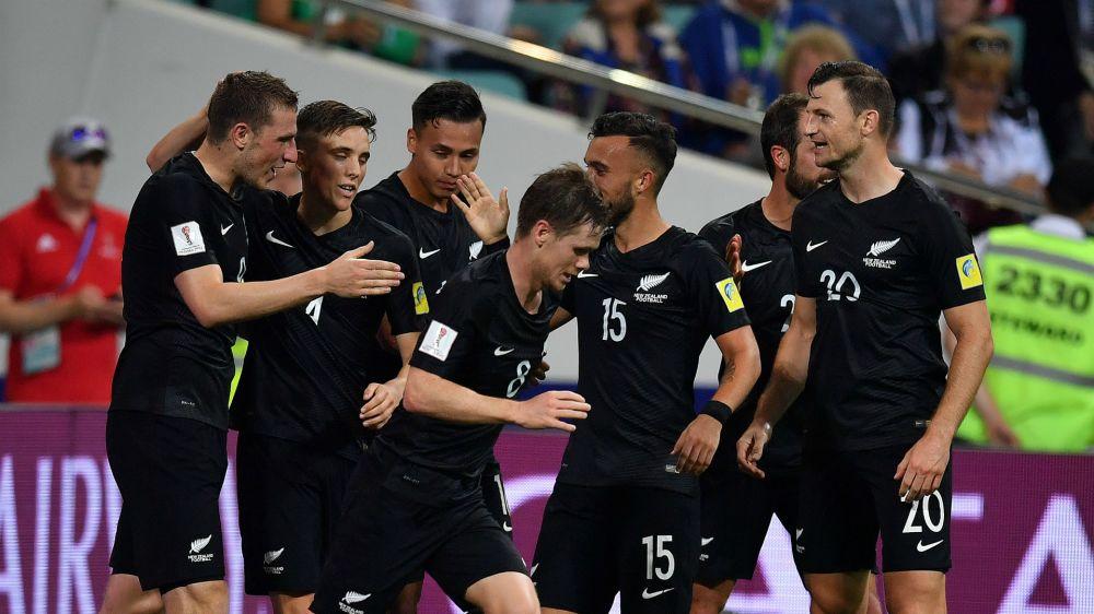 Nueza Zelanda: cinco claves del rival de Perú en el repechaje