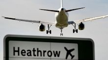 Aviation industry collapse could be 'equivalent of when mines closed in the north', warns Heathrow chief