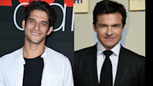 Tyler Posey never heard from Teen Wolf Michael J. Fox but did manage to annoy 'Too' star Jason Bateman