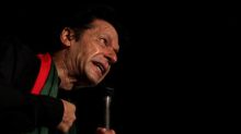 Confrontation looms as Pakistan's Imran Khan calls protests ahead of capital lockdown
