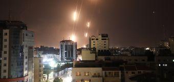 Israel violence challenges Biden's approach
