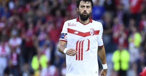 Foot - L1 - Lille - Losc : Marko Basa de retour contre Guingamp, Vincent Enyeama forfait
