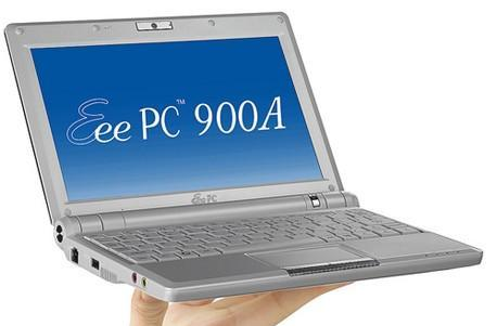 New images point at Atom-based ASUS Eee PC 900A