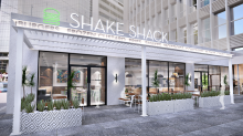 Shake Shack opens its first Latin America location in Mexico City