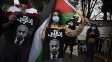 Netanyahu courts Arab voters in election-year turnabout