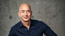 Amazon Reports $5.2B in Net Income, Cruises Past Estimates