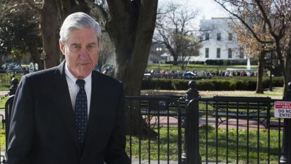 AG's letter to Congress summarizing Mueller report
