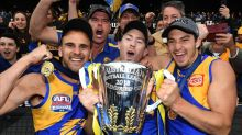 A look at the year that was in the AFL