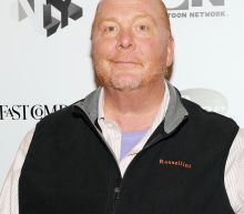 Mario Batali Takes Leave of Absence Amid Sexual Misconduct Accusations