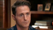 Cameron Douglas on the profound impact his severe drug use had on his family: Part 1