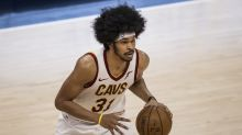 Report: Jarrett Allen reaches $100 million agreement with the Cleveland Cavaliers