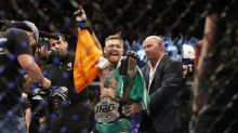 Conor McGregor is right; he will be 'immortalized' if he wins at UFC 205