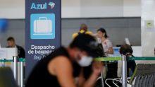 Why Brazilian airline shares are hardest hit by the coronavirus panic