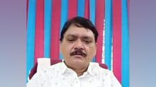 AIMIM General Secretary Aftab Ahmad Siddiqui resigns ahead of Bihar polls, joins Congress