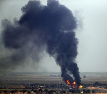 Syrian Kurdish-led force says it will abide by cease-fire